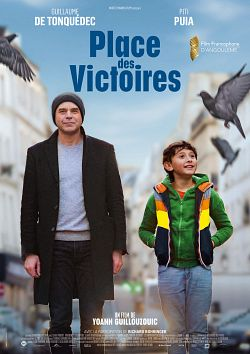 Place des victoires - FRENCH HDRip