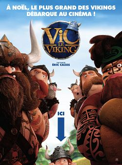 Vic le Viking - FRENCH HDRip