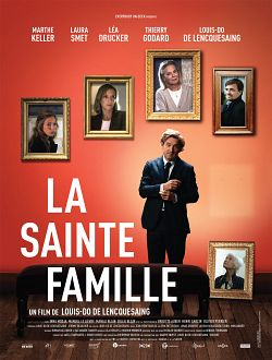 La Sainte Famille - FRENCH HDRip