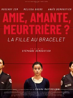 La Fille au bracelet - FRENCH HDRip