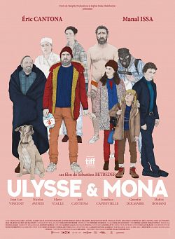 Ulysse & Mona - FRENCH HDRip