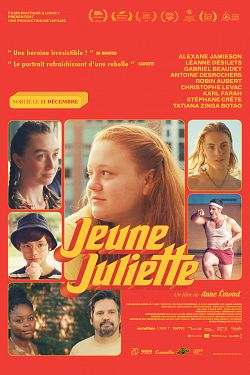 Jeune Juliette - FRENCH HDRip