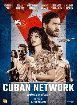 Cuban Network - FRENCH HDRip