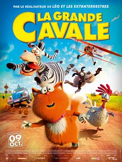 La Grande cavale - FRENCH HDRip