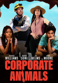 Corporate Animals - FRENCH BDRip