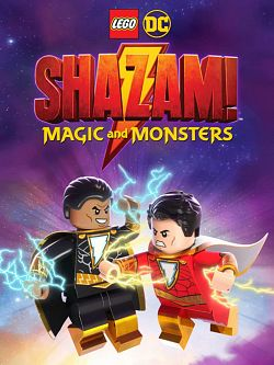 LEGO DC: Shazam - Magic and Monsters - FRENCH HDRip