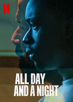 All Day And A Night - FRENCH WEBRip
