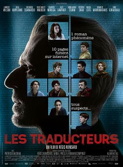 Les Traducteurs - FRENCH HDRip