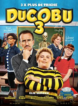 Ducobu 3 - FRENCH HDRip
