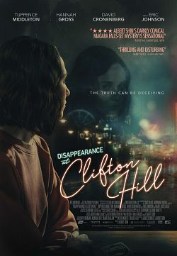 Disappearance at Clifton Hill - FRENCH HDRip