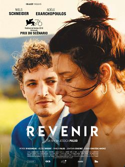 Revenir - FRENCH HDRip