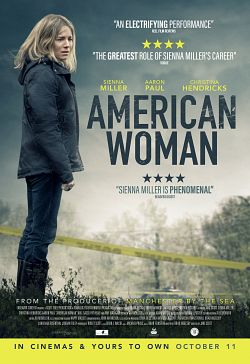 American Woman - FRENCH BDRiP