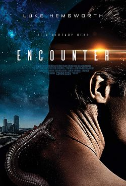 Encounter - TRUEFRENCH HDRip