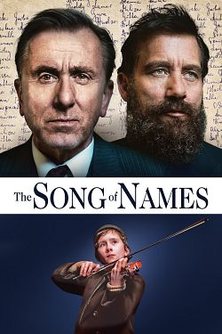 The Song Of Names - FRENCH BDRip