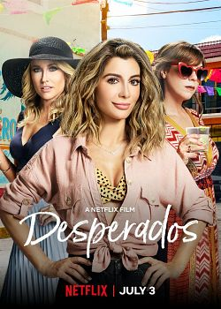 Desperados - FRENCH WEBRip