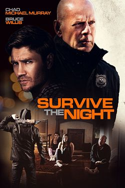 Survive the Night - TRUEFRENCH HDRip