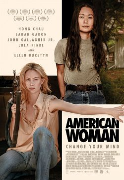 American Woman  - FRENCH HDRip