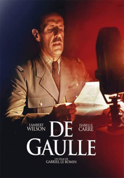 De Gaulle - FRENCH HDRip