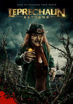 Leprechaun Returns - FRENCH BDRip