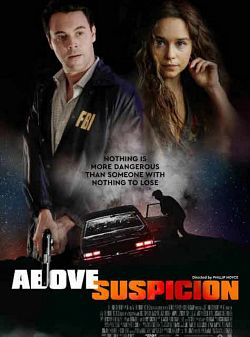 Above Suspicion - TRUEFRENCH HDRip