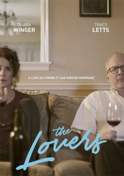 The Lovers - FRENCH BDRip