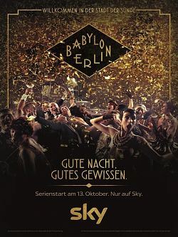 Babylon Berlin - Saison 03 FRENCH