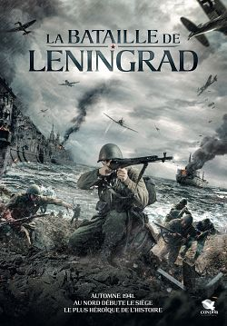 La Bataille de Leningrad - FRENCH BDRip