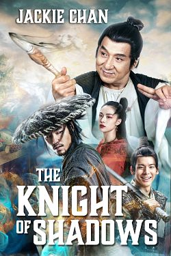 The Knight of Shadows - FRENCH WEBRip