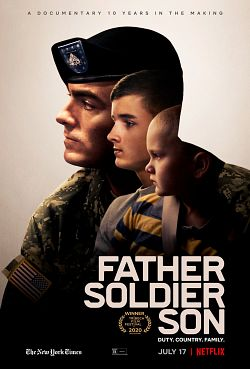 Father Soldier Son - FRENCH WEBRip