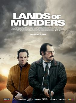 Lands of Murders - TRUEFRENCH HDRiP MD