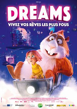 Dreams - TRUEFRENCH HDRiP MD