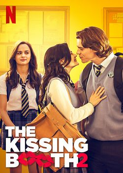 The Kissing Booth 2 - FRENCH WEBRip