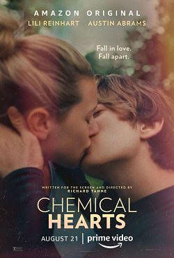 Chemical Hearts - FRENCH WEBRip