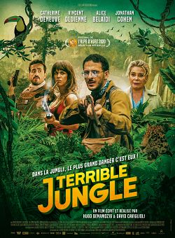 Terrible Jungle - FRENCH HDCAM