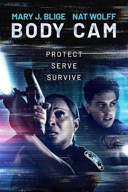 Body Cam - FRENCH HDRip