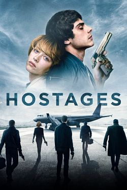 Hostages - FRENCH BDRip