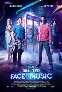Bill & Ted Face The Music - FRENCH HDRip