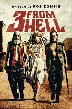 3 From Hell - FRENCH BDRip