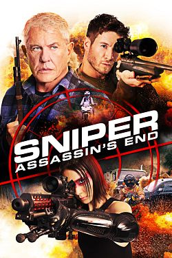 Sniper: Assassin's End - FRENCH BDRip