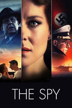 The Spy - FRENCH BDRip