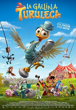 La Gallina Turuleca - FRENCH HDRip