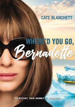 Bernadette a disparu - FRENCH BDRip