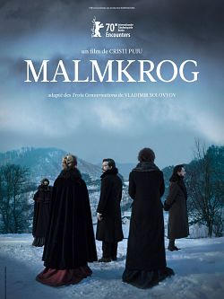 Malmkrog - FRENCH HDRip