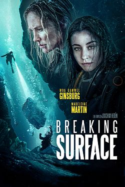 Breaking Surface - FRENCH BDRip