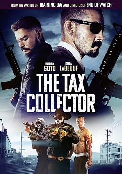 The Tax Collector  - TRUEFRENCH BDRip