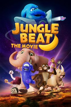 Jungle Beat: The Movie - FRENCH HDRip