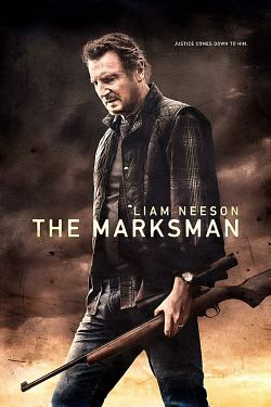 The Marksman - FRENCH BDRip