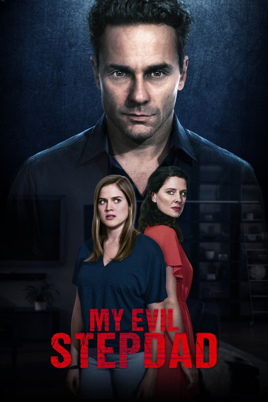 My Evil Stepdad - FRENCH HDRip