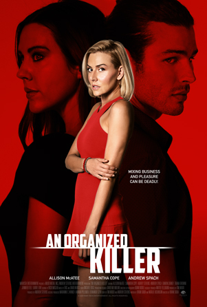 An Organized Killer - FRENCH HDRip
