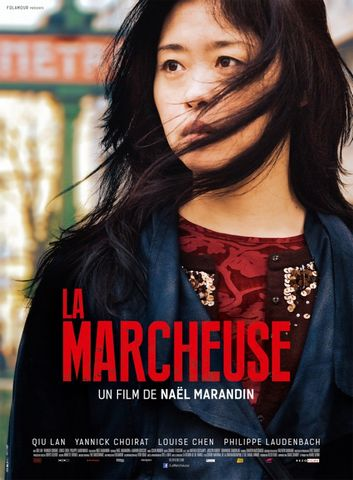 La Marcheuse DVDRIP French